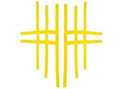 Redes Amarillas para parrillas ALBA PROELITE, OUTSIDE y ART