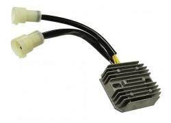 Regulador de voltaje Kymco Maxxer 250 05-10, Maxxer 300 05-10, MXU300 05-10