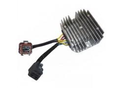 Regulador de voltaje Kymco MXU500 05-10, MXU500 IRS 10-12, UXV500 08-10, UXV500i 10-12