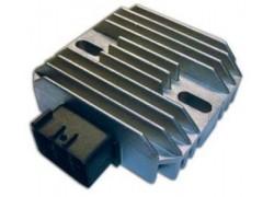 Regulador de voltaje Suzuki LT-A400 Eiger 02-10, LT-F400 Eiger 02-10, LT-F400 King Quad 08-09, LT-R450 06-11