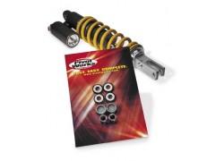 Kit reparación soporte amortiguador trasero PIVOT WORKS