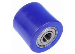 Rodillo Tensor de cadena 32x8x29 Azul