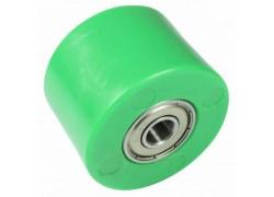 Rodillo Tensor de cadena 42x8x29 Verde