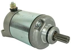 Motor de Arranque Yamaha YFM450 Wolverine 06-10, YFZ450 04-14, YFZ450R 04-14, YFM600 Grizzly 98-01