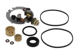 Escobillas para motor de arranque Atic Cat DVX400 03-06, Kawasaki KFX400 03-06, Suzuki LT-Z400 03-08