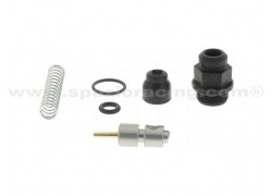 Kit reparación starter carburador Yamaha YFM450 Grizzly 08-10, YFM450 Grizzly EPS 11-12, YFM450 Grizzly IRS 2011, YFM450 Wolverine 06-11, YFZ450R 11-12