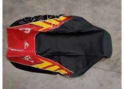 """Funda de asiento """"CONTRA"""" CEET RACING Honda TRX400 EX 99-04"""