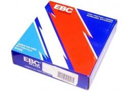 Zapatas de freno EBC