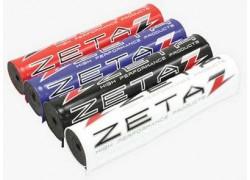 """ZE47-9131 Protector manillar """"COMP"""" ZETA RACING"""