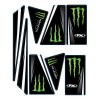 Kit de adhesivos universales Moster FACTORY EFFEX