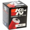 Filtro de aceite K&N Yamaha YFM230 Bear Tracker 03-04, YFM250 Bear Tracker 91-04, YFM250 W 89-92, YFM250 Bruin 2006, YFM250 Big Bear 07-09