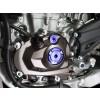 Tapones motor ZETA RACING Yamaha YFZ450 04-09