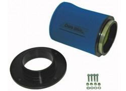 """Kit filtro de aire """"Pro-Flow"""" DURABLUE Yamaha YFZ450 04-09, YFZ450 12-15"""
