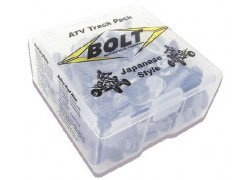 Kit tornilleria Track Pack BOLT