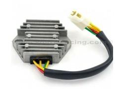 Regulador de voltaje Hyosung TE450 Rapier 07-09