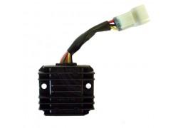 Regulador de voltaje Kymco Maxxer 125 02-06, Maxxer 150 02-06