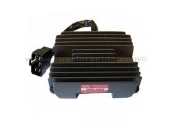 Regulador de voltaje Arctic Cat 400 Bear Cat 4x4 98-02, 454 Bear Cat 2x4/4x4 97-98, 500 2x4/4x4 98-99