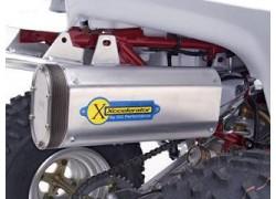 "Silencioso ""Xcelerator"" DG del Yamaha YFM350 Warrior"
