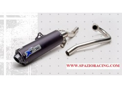 Escape X-2 DG Yamaha YFZ450 04-09