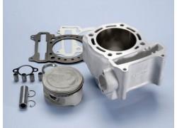 Kit de cilindro Kymco KXR250 03-04, MXU250 03-04