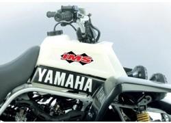 Deposito de gasolina IMS (16L.) Yamaha YFZ350 Banshee 87-06