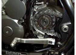 Palanca de cambio PRO DESIGN ArticCat DVX400, SuzukiI LT-Z400 y Kawasaki KFX 400