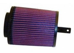 Filtro de aire K&N Honda TRX450 R 04-05, TRX450 R 06-09, TRX450 ER 06-14