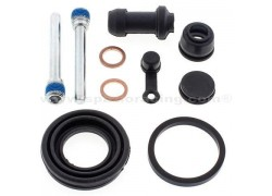 Kit reparación pinza freno delantero Honda TRX420 FA IRS 09-18, TRX420 FE 07-18, TRX420 FM 07-18, TRX420 FPA IRS 09-14, TRX420 FPE 11-13, TRX420 FPM 11-13, TRX420 TE 07-16