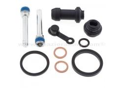 Kit reparación pinza freno trasero Yamaha YFZ450 06-13, YFZ450R 09-18, YFZ450X 10-11, YFM700 Raptor 13-18
