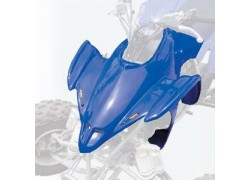 Plástico delantero MX MAIER Amarillo Yamaha YFZ450 04-09