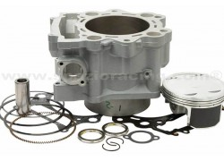 Kit cilindro medida standard compresión 9.2:1 Yamaha YFM700 Raptor 06-14