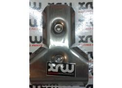 Protector bieleta XRW  Artic Cat DVX400 03-06, Kawasaki KFX400 03-06, Suzuki LT-Z400 03-12