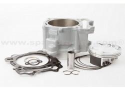 Kit cilindro sobredimensionado compresión 12.5:1 Yamaha YFZ450R 09-16, YFZ450X 10-11