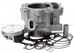 Kit cilindro sobredimensionado compresión 10.1:1 Yamaha YFM700 Grizzly 14-15, YXR700 Viking 14-17