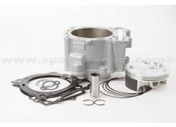 Kit cilindro sobredimensionado compresión 12.0:1 Yamaha YFZ450 04-13