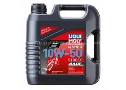 aceite-4-tiempos-100-sintetico-10w50-Street-Race-liqui-moly-4-litros