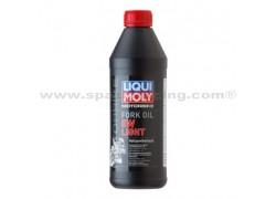 Botella de 1L. aceite para horquillas y amortiguadores 5W LIQUI MOLY