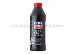Botella de 1L. aceite para horquillas y amortiguadores 7,5W LIQUI MOLY