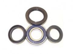 Kit reparación rodamientos dirección Honda TRX500 FPA 09-14, TRX500 TM 05-06, TRX500 FA 01-14, TRX500 FE 05-11, TRX500 FGA 04-08, TRX500 FM 05-11