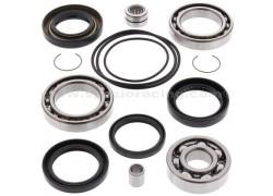 Kit reparación grupo diferencial trasero Honda TRX250 Recon 97-01, TRX250 TE Recon 02-18, TRX250 TM Recon 02-18, TRX250 X 01-18, TRX250 EX 01-18