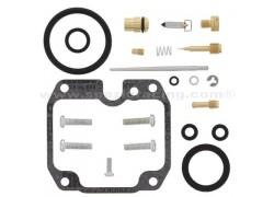 Kit reparación carburador Yamaha YFM125 Grizzly 04-09