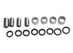 Kit rodamientos bieleta trasera Honda TRX450 R 04-09, TRX450 ER 06-09, TRX450 ER 12-14