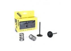 Kit de Válvulas de admision + muelles PROX Suzuki LT-R450 06-11