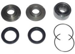 Kit rodamientos soporte inferior amortiguador trasero Yamaha YFM350 Warrior 87-04, YFM350 Banshee 87-06, YFM660 Raptor 01-05