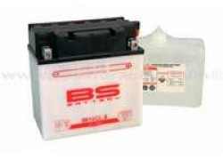 Bateria BS Battery BB16CL-B Kawasaki KLF400 Bayou 93-00