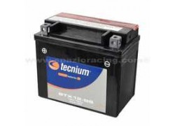 Bateria YTX12-BS Kymco MXU250 05-09, KXR250 03-07, Maxxer 300 05-06, MXU300 05-07