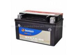 Bateria Tecnium BTX7A-BS Suzuki LT-Z90 06-11, LT-R450 06-11