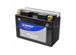 """Las baterías """"selladas"""" son la mejor opción para los Quad y ATV. Sus principales características son: mayor poder de arranque............................... SPAZIORACING.com tienda online de recambios para QUAD, ATV BUGGY y UTV."""