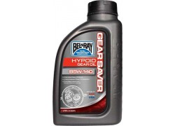 Aceite para transmisiones Gear Saver Hypoid 85W140 BEL-RAY