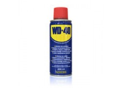 Lubricante multiusos (spray 200 ml.) WD-40®